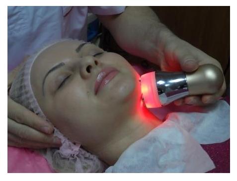 мезотерапия-электропорация
