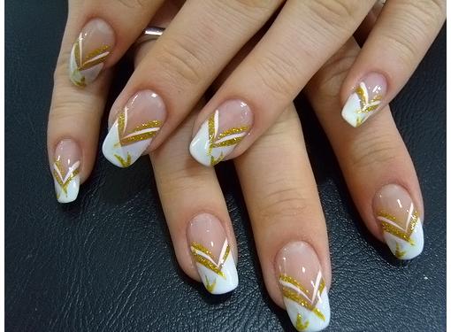 Скачать фото ногтей. Ногтей, дизайн, маникюр, ногти, кристаллы.